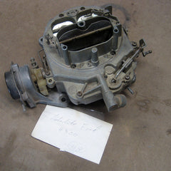 Ford Autolite 4300 Carburetor 73 74