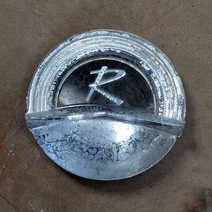 AMC Rambler Horn button 62 63