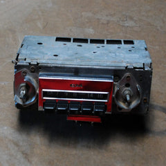 GMC AM radio 67 68 69 70 71