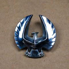 Imperial Crown C pillar Eagle emblem 69 70 71 72
