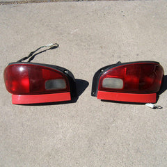 Chevrolet Geo Metro Tail lights 95 96 97 98