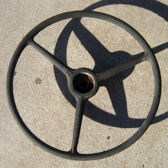 Chevrolet GMC C1500 Steering Wheel 49 50 51 52