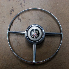 Buick 50 51 52 53 54 Horn Ring Button