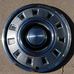"Dodge Charger Coronet 14"" Hubcap 68 69"