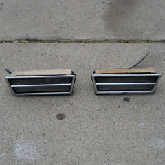 Chrysler 300 front side marker lights 1967 67