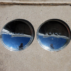Buick 41 42 1941 1942 hubcaps center