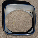Buick Electra 225 Wildcat RH headlight bezel 1968 only