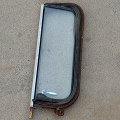 Dodge Job Rated D100 RH vent window assembly 55 56 57