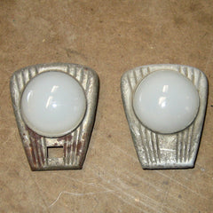 Ford Tudor Sedan Coupe Dome lights