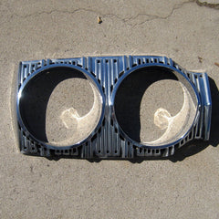 Dodge Monaco RH headlight bezel 1965 only