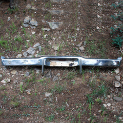 Dodge Charger SE RT rear bumper 68 69 70