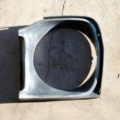 AMC hornet headlight bezel LH 73 74 75 76 77