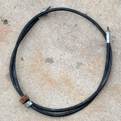 AMC Hornet Wagon Speedo Cable 73 74 75 76