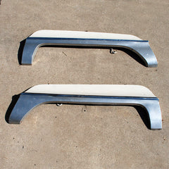 Chrysler 300 New Yorker fender skirts 65 66
