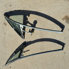 GM Buick Oldsmobile F85 Pontiac Tempest Cadillac Vent Windows 65 66 67 68