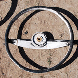 Henry J Kasier Steering wheel 51 52 53 54