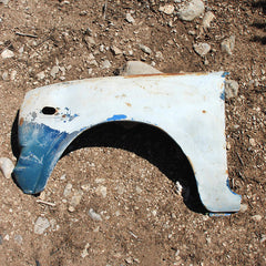 Honda 600 Coupe LH fender 69 70 71