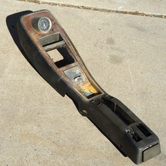 Toyota Celica 71 72 RA21 RA20 TA22 center console SHIPPED to UAE