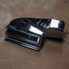 Chrysler Imperial Crown Under Dash A/C heater vent RH 64 65 66