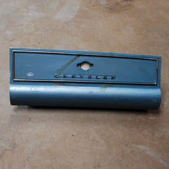 Chrysler New Yorker Windsor Glove box door 53 54