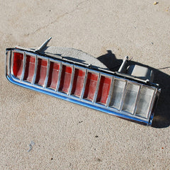 Chrysler Newport Custom LH tail light 1969 only