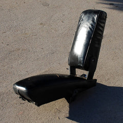Chrysler 300 New Yorker front buddy seat 1967 only