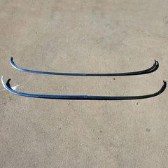 Chrysler New Yorker 300 Newport Lower Windshield trim 65 66