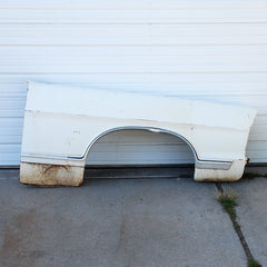 Ford Galaxy Station Wagon RH fender 67 1967
