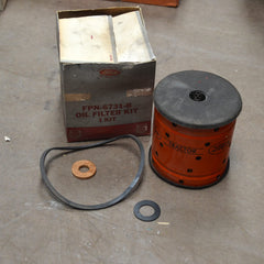 Ford Tractor Oil Filter FPN 6731 B