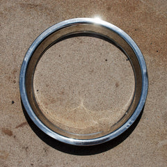 "Ford 14"" beauty Ring 60's 70's"