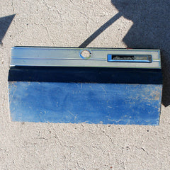 AMC Rambler American 440 Glove box door 64 65 66 67