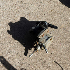 Datsun 410 411 65 66 67 fuel pump