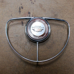 Ford 49 50 horn ring button