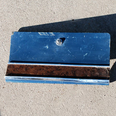 Ford Fairlane Galaxie 500 Station wagon glovebox door 1965