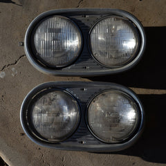 Toyota Stout RK41 64 65 66 67 68 headlights 1900