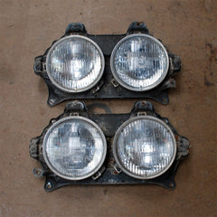 Toyota Corona 66 67 68 69 RT43 RT52 headlights