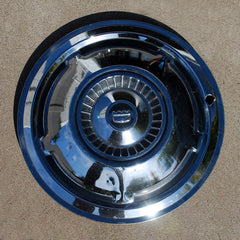 "Ford Galaxie OEM After market 15"" hubcap 1970 only"