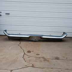 Chrysler New Yorker 300 Newport front bumper 61 62