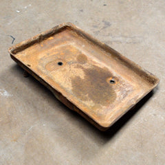 Dodge Job Rated D100 D200 Battery Box Tray 55 56 57 58