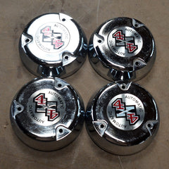 Ford Bronco F150 Automatic Hub Covers 84 85 86 87 88