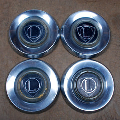 Lancia Beta Berlina hubcaps 72 73 74 75 76 77 78 79