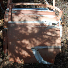Chrysler Imperial New Yorker LH rear Door Shell 53 54