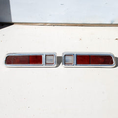 Ford Mavrick tail lights 71 72 73 74 75 76 77