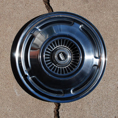 "Ford Galaxie Ranchero 15"" hubcap 1970 only"