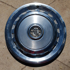 "Mercury Hubcap Wheel cover 14"" 1957 only"
