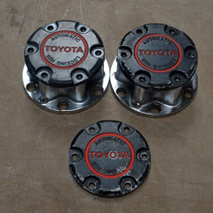 Toyota 4Runner Automatic Hub covers 85 86 87 88 89