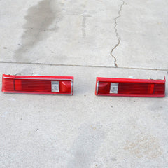 Dodge Colt Mitsubishi Galant 77 78 79 coupe tail lights