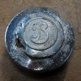 Buick Eight Roadster hub cap 20's 30's