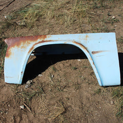 Dodge Dude D10 D200 LH front fender 65 66 67 68 69 70