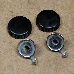 BMW Bavaria 71 72 73 74 75 76 E3 radio knobs